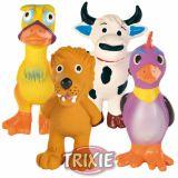 Мини игрушки латексные Trixie, TX-3513