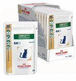 Obesity Management S/O для кошек при ожирении