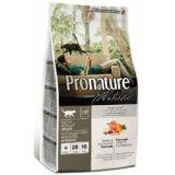 Pronature Holistic Индейка с клюквой сухой корм холистик для взрослых кошек и котов