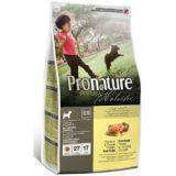 Pronature Holistic Курица с бататом сухой корм холистик для щенков всех пород