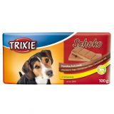 Шоколад Trixie Choco нежный (коричневый) для собак TX-2970