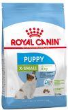 Royal Canin X-Small Puppy Роял Канин сухой корм для щенков мини пород