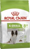 Royal Canin (Роял Канин) X-Small Adult 8+ сухой корм для пожилых собак мини пород