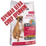1st Choice (Фест Чойс) Adult All breed - сухой корм для взрослых собаки всех пород (ягненок и рыба)