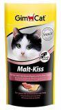 Gimcat Malt-Kiss (Мальт-Кис) - подкормка для естественного вывода шерсти из кишечника 40 гр