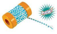 PETSTAGES Orka Kat Catnip Infused Spool with String - игрушка для кошек и котят «Йо-йо», pt313