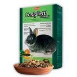 Padovan Coniglietti GrandMix - полнорационный корм для кроликов