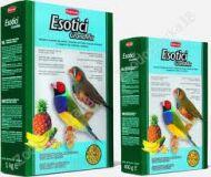 Padovan Esotici GrandMix - корм для маленьких экзоических птиц