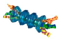 Petstages ORKA Gripper - труба гармошка с канатами pt131