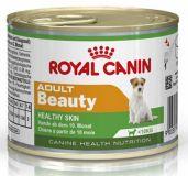 Консерва Роял Канин (Royal Canin) Adult Beauty корм консерва для взрослых собак мини пород