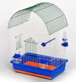 Клетка для попугаев Виола разборная, оцинкованная Лори Кц061