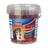 Лакомство для собак всех пород с лососем Soft Snack Happy Rolls Trixie 31498