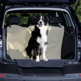 Авто подстилка для собак в багажник авто Trixie 13238