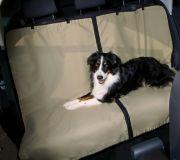 Авто подстилка  для собак на заднее сидение Trixie 13237