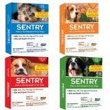 Sentry (Сентри) капли от блох, клещей и комаров для собак