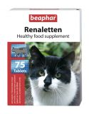 Beaphar Renaletten — Кормовая добавка для кошек с проблемами почек