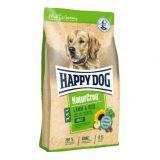 Happy Dog (Хеппи Дог) NaturCroq Lamm Reis сухой корм с ягненком для взрослых собак с чувствительным пищеварением