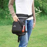 Набедренная сумка для дрессировки собак Trixie 28863