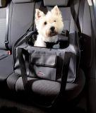 Автомобильная сумка-переноска на сиденье Трикси 13239