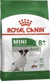 Royal Canin (Роял Канин) Mini Adult 8+ сухой корм для взрослых собак мини пород (старше 8 лет)