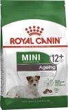 Royal Canin Роял Канин) Mini Ageing 12+ сухой корм для пожилых собак мини пород (старше 12 лет)