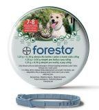 Bayer Foresto - Форесто - ошейник от блох и клещей для собак и кошек, 38 см