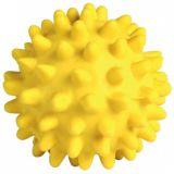 Мяч игольчатый латексный Трикси 3543