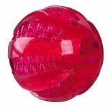 Мяч  Denta Fun Ball из термопластичной резины Trixie (Трикси) 33680