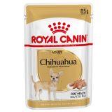 Royal Canin (Роял Канин) Chihuahua Adult влажный корм, консерва (пауч, паштет)