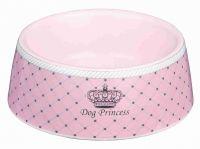 Керамическая миска для собак Dog Princess Трикси 2458