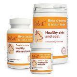 Dolvit Бета каротин и биотин форте - для собак мини пород