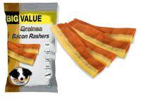 Grainea (Граинеа) Bacon Rashers Полоски бекона лакомство для собак