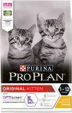 Purina Pro Plan (Про План Юниор) Junior Chicken & Rice сухой корм для котят с курицей