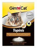 GimCat TOPINIS витаминные мышки с кроликом и таурином 190 шт.