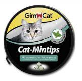 Gimcat Cat-Mintips Витаминизированные ролики для кошек с кошачьей мятой 330 шт.