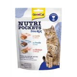Gimcat GimCat Every Day Anti-Hairball Tabs Таблетки для кошек Для выведения шерсти
