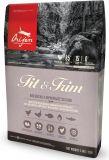 Orijen Fit & Trim Сухой корм для кошек с лишним весом