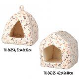 Мягкое место домик для собак и кошек Lingo Trixie 36354-36355