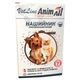 АнимАлл ВетЛайн (AnimAll VetLine) ошейник от блох и клещей для собак мелких пород и котов
