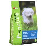 Pronature Original Dog Chicken Oatmeal  - сухой корм с курицей и овсяной мукой для взрослых собак всех пород