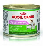 Консерва Роял Канин (Royal Canin) Starter Mousse мусс для щенков до 2-х месяцев