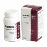 VetExpert Hepatiale Forte 550 Large Breed поддержания и восстановления функций печени у собак крупных пород