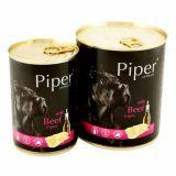 Dolina Noteci PIPER Beef Tripes Консервы для собак с говяжьими желудками