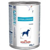 Royal Canin Hypoallergenic Лечебные консервы для собак