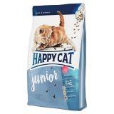Happy Cat (Хеппи Кэт) Junior. Сухой корм с птицей для котят