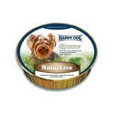 Happy Dog (Хеппи Дог) Schale NaturLine Kaninchen - Консервированный корм паштет для собак с кроликом