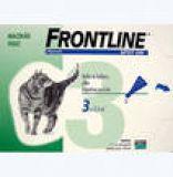 FrontLine (Фронтлайн) Spot On  капли