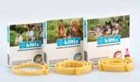 Kiltix (Килтикс) - противоклещевой ошейник для  собак