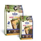 Bosch Adult Mini Poultry&Spelt High Premium Сухой корм Бош эдалт мини птица и зерновые для взрослых собак мелких мини пород