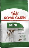 Royal Canin (Роял Канин) Mini Adult сухой корм для взрослых собак мини пород
